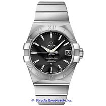 Omega Constellation 123.10.38.21.01.001