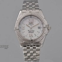 Breitling Wings Lady