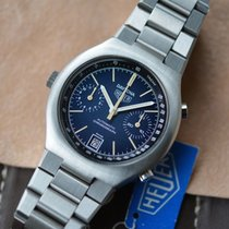 Heuer Daytona Ref. R110.203B Chronograph like NOS