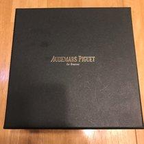 Audemars Piguet LE BRASSUS Box and Books