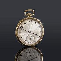 Patek Philippe Reloj usados Oro amarillo 47mm Arábigos Cuerda manual Solo el reloj