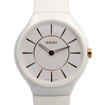 Rado True Thinline 30 Quartz White Dial