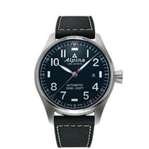 Alpina Startimer Collection Startimer Pilot Automatic AL-525NN4S6