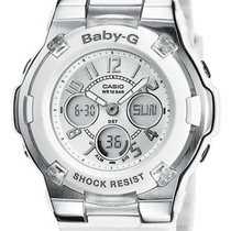 Casio BGA-110-7BER Baby-G Damen 40mm 10ATM