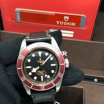 Tudor Black Bay Acero 41mm España, Madrid