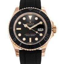 Rolex Watch Yacht-Master 116655