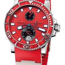 Ulysse Nardin Maxi Marine Diver 263-33-3/96