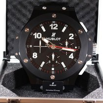 Hublot 340mm Quartz WALL CLOCK yeni