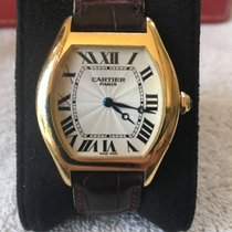 Cartier Tortue Privee