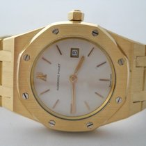 Audemars Piguet Royal Oak 33mm Gold 18k Quartz