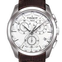 Tissot Couturier T035.617.16.031.00 nuevo