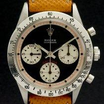 Rolex Daytona  ref 6262 Paul Newman Dial Serif Font