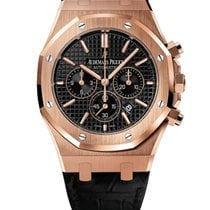 Audemars Piguet Royal Oak Chronograph 26320OR.OO.D002CR.01 2016 occasion