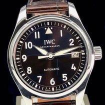 IWC Pilot's Watch Automatic 36 36mm Stahl