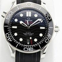 Omega 210.32.42.20.01.001 Stahl Seamaster Diver 300 M 42mm