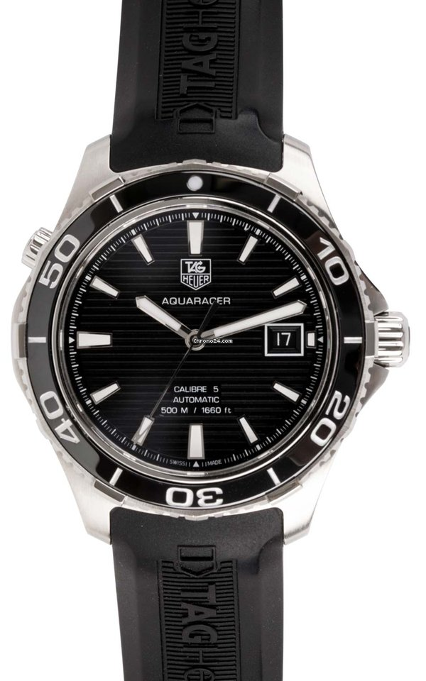 006cca21b55 TAG Heuer Aquaracer - all prices for TAG Heuer Aquaracer watches on Chrono24