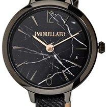 Morellato Acier 26mm Quartz R0151140512 nouveau