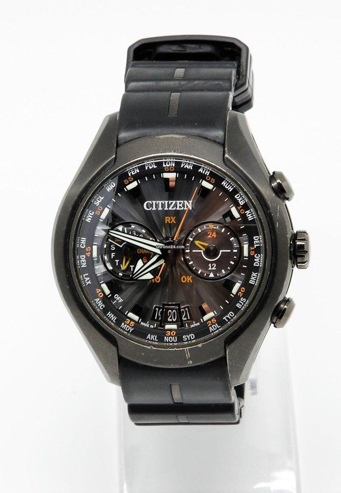 2814c40899b7 Relojes Citizen de segunda mano - Compare el precio de los relojes Citizen