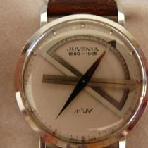 Juvenia 33mm Manual winding pre-owned