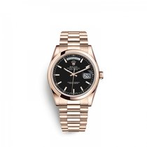 Rolex Day-Date 36 118205F0002 nouveau