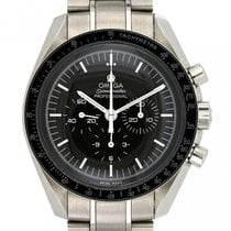 Omega Speedmaster Professional Moonwatch Acciaio 42mm Italia, Roma