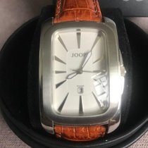 Joop Steel Quartz TM421 6 pre-owned