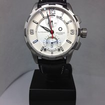 Meccaniche Veloci Steel Automatic 184-RC new UAE, ABU DHABI