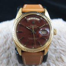 Rolex Day-Date 36 1803 Желтое золото 36mm