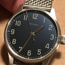 Stowa Steel 40mm Automatic pre-owned