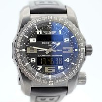 Breitling Emergency Titanium Black United States of America, Florida, Sarasota