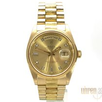 Rolex Day-Date 36 18078 1979 occasion
