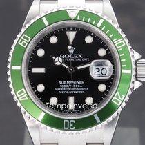 Rolex Submariner Date 16610LV 2005 gebraucht