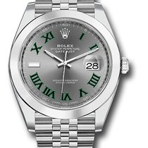 Rolex Datejust 1263000 2019 nov