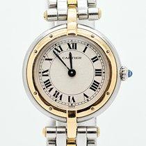 Cartier Panthère Gold/Stahl 24mm Silber Deutschland, Berlin