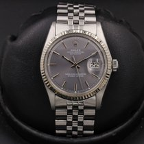 Rolex 1601 Steel 1973 Datejust 36mm pre-owned United States of America, California, Huntington Beach