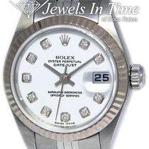 Rolex Lady-Datejust 79174 2003 rabljen