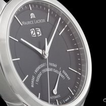 Maurice Lacroix Steel 40mm Automatic LC6358-SS001-33E new