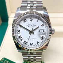 Rolex Datejust 116234 2016 pre-owned