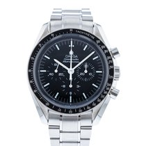 Omega Speedmaster Professional Moonwatch 3560.50.00 pre-owned
