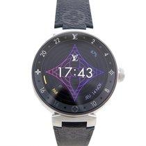 Louis Vuitton nowość Kwarcowy Smartwatch Stal