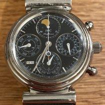 IWC Da Vinci Perpetual Calendar IW375030 1999 pre-owned