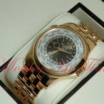 Patek Philippe World Time 5130/1R-001 nouveau
