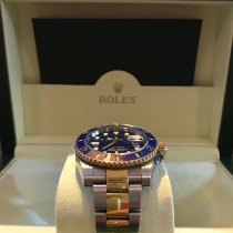 Rolex Submariner Date 16613 2011 pre-owned