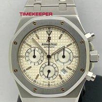 Audemars Piguet Royal Oak Chronograph 25860ST.OO.1110ST.05 2001 pre-owned