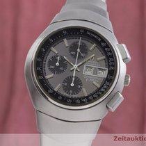 Omega Speedmaster Day Date Zeljezo 44mm