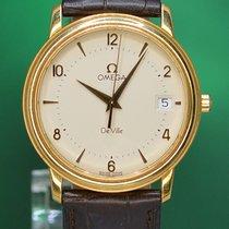 Omega De Ville Prestige 4610.30.02 2007 usados