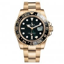 Rolex GMT-Master II 116718LN new