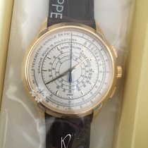 Patek Philippe Chronograph 5975J-001 new