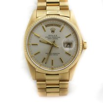 Rolex 36mm presidential
