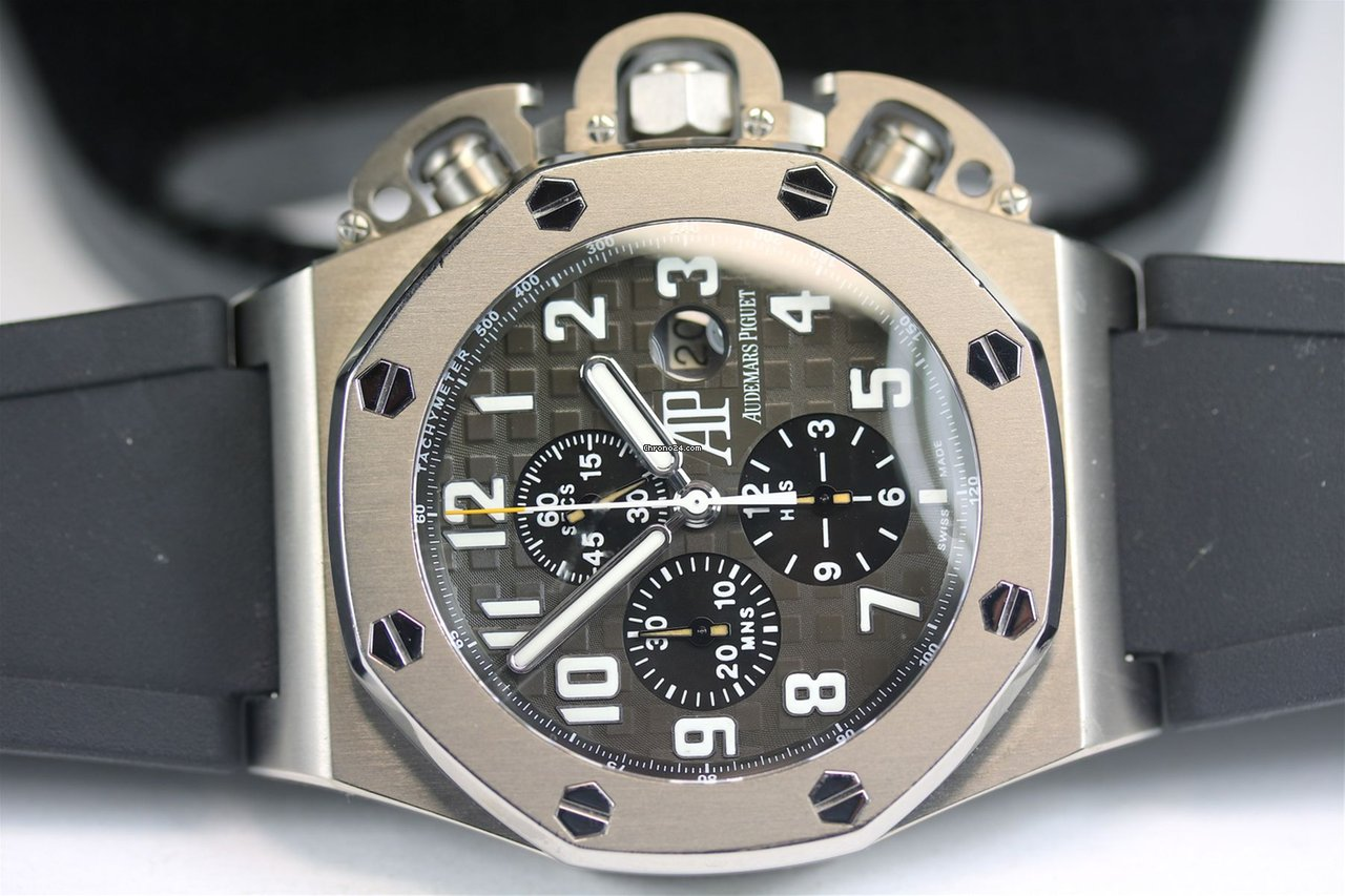 audemars piguet royal oak off shore terminator t3 for price on